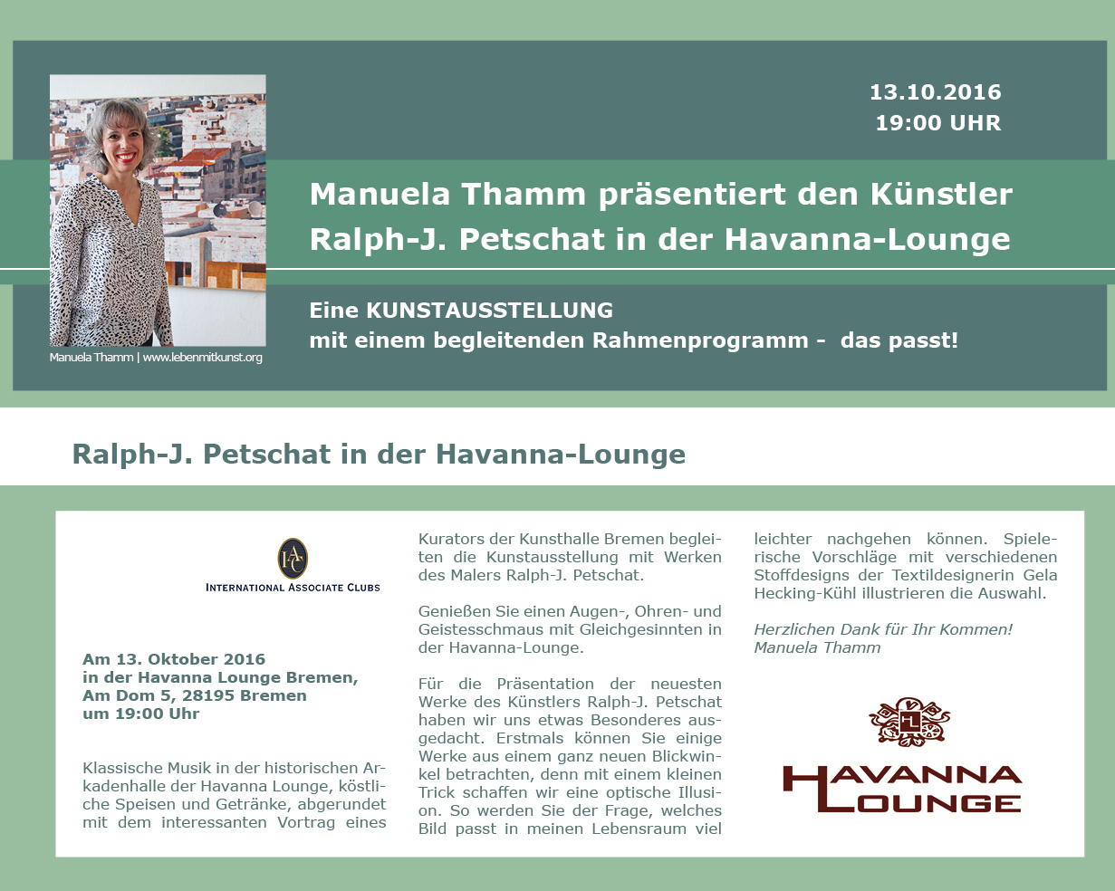 Thamm-Havanna-website