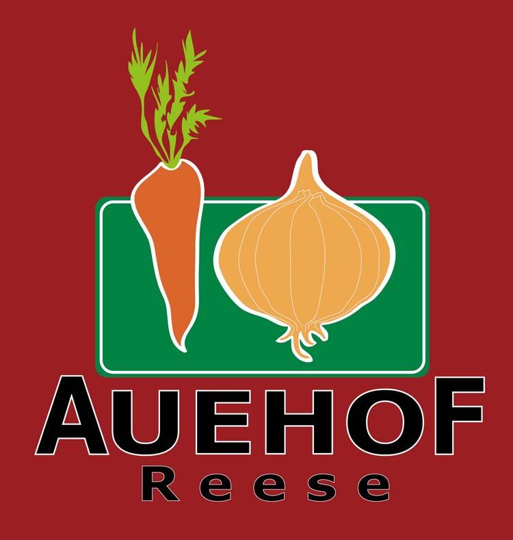 Logo Auehof Reese 2013