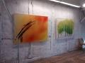 Ausstellung Kunstraum Benther Berg 2018