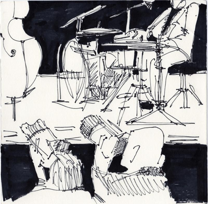 Jazz Ahead Festival-Konzert 3
