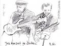 Cornelissen-Quartett